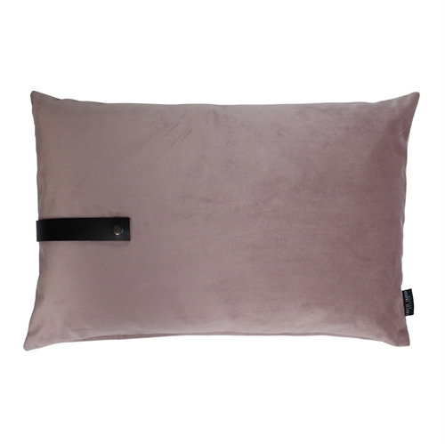 Pude Velour 40x60, dusty rose