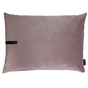 Pude Velour XL 100x70, dusty rose